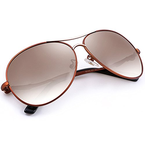 Leggero gli Nero Myopia Polarizzati da occhi Metallo Colore Sole Da c5jS34LRAq