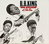 B.B. King - Now Appearing: Live at Ole Miss