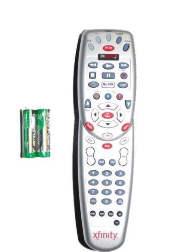 remote control comcast - 6