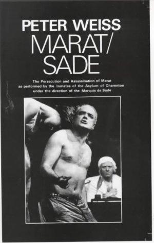 Marat Sade (Peter De Sade)