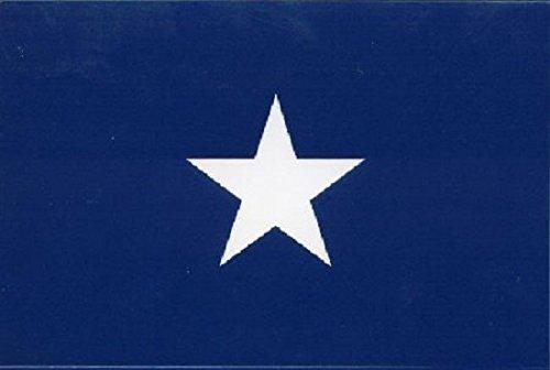 Bonnie Blue Flag West Florida Banner War Pennant New 3x5 Foot New -