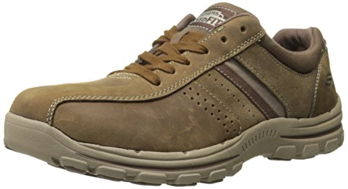 Skechers Vs Heren Lef Alfano Oxford Desert