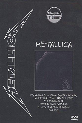 Metallica - The Black Album