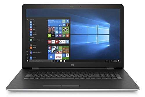HP Pavilion 17z Sleek PC in Silver Quad Core up to 3.6GHz 8GB 1TB 17.3
