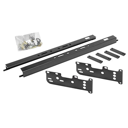 Draw-Tite 4440 Gooseneck Rail Kit for (Underbed Spacer)