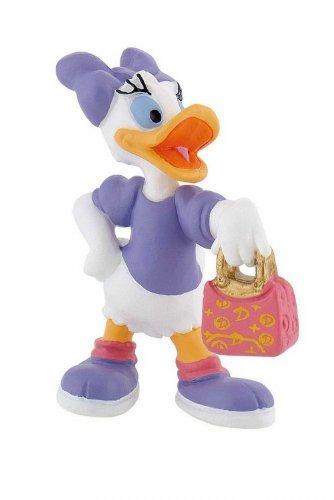 Daisy Duck Figurine (Bullyland Daisy Action Figure, 2.36