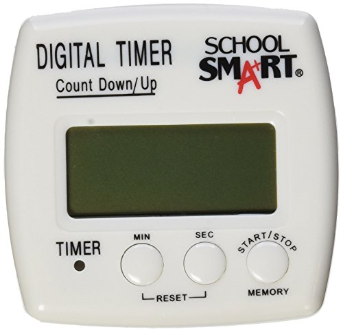 School Smart Digital Timer
