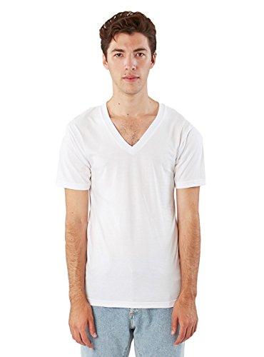 American Apparel Unisex Jersey Short Sleeve