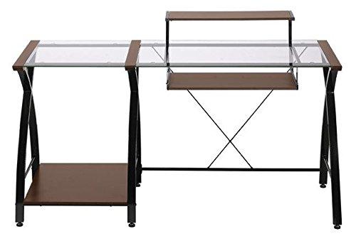 Z-Line Brisa Desk (Z-line Designs Task Chair)