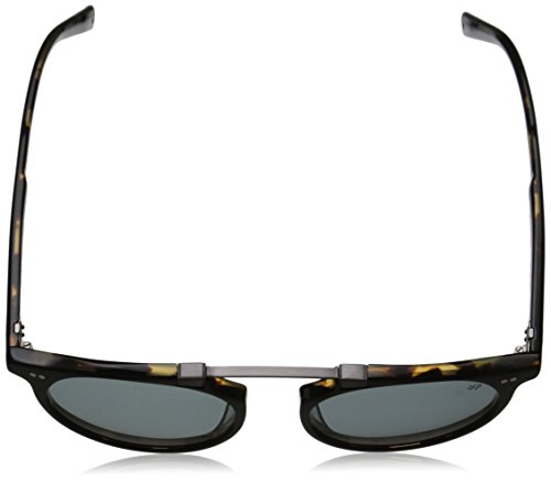 9f7e8d1b3f8 Amazon.com  John Varvatos Men s V602 Polarized Round Sunglasses ...
