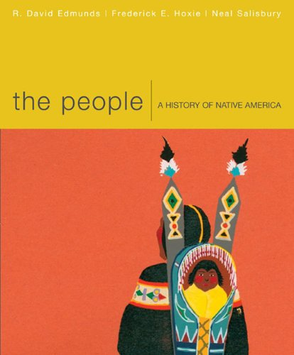 The People: A History of Native America