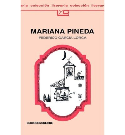 Price comparison product image Lorca: Mariana Pineda (Hispanic Classics) by R. G. Havard (1987-01-01)