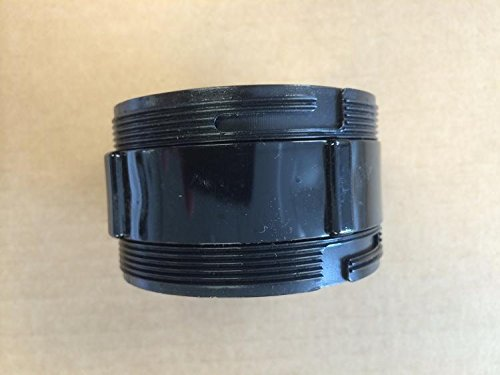 Marine/Shore Power 30A Adapter Long Collar (8516)
