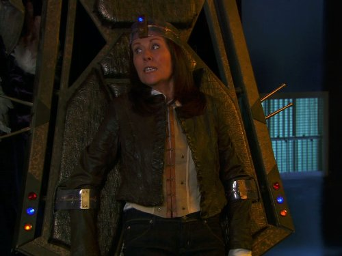 Death of the Doctor, Part 2 (Sarah Jane Adventures Invasion Of The Bane)
