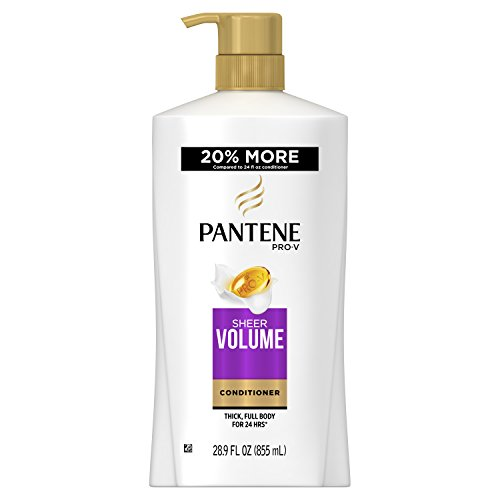 pantene pro v conditioner volume - 1
