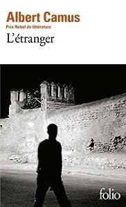 L'étranger (Collection Folio, no. 2) (French Edition)