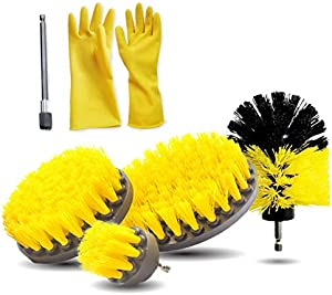 Free OMP - Drill Brush Set