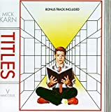 Titles(Mick Karn)