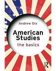 American Studies: The Basics