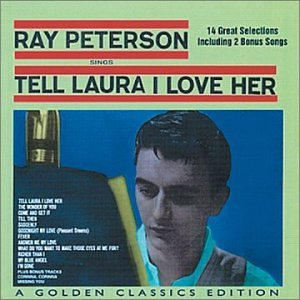 Ray Peterson - Remember 44 Of The World
