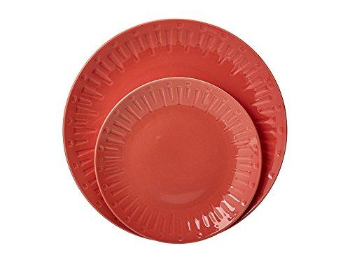 Amazon.com | Sango Contempo 16-pc. Dinnerware Set: Dinnerware Sets