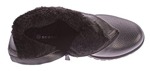 Women's Ankle Women's Scandi Black strap Ankle strap Black strap Scandi Women's Scandi Women's Black Ankle Scandi q8Av8T