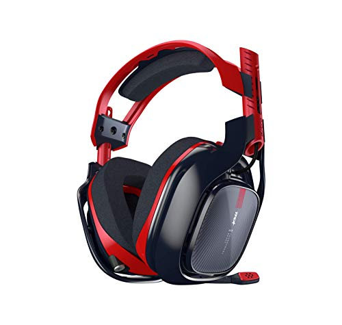 ASTRO GAMING A40 TR X-EDITION HEADSET FOR XBOX SERIES X   S, XBOX ONE, PS5, PS4, PC, MAC, NINTENDO SWITCH