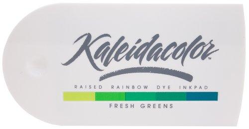 Ink Pad Fresh Green - 7