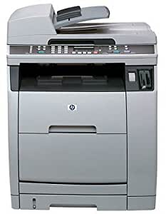 HP LaserJet Color LaserJet 2840 All-in-One Printer ...