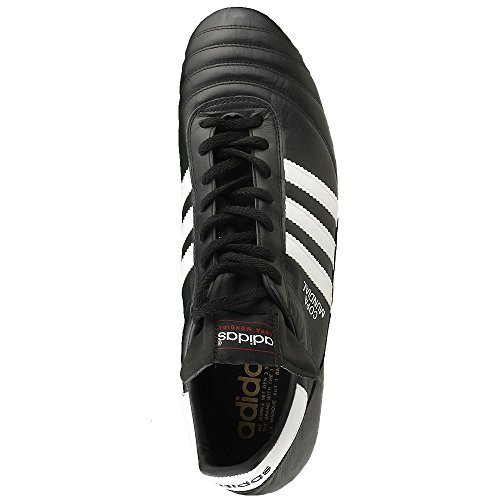 Adidas Copa Mundial Uomo Scarpe Calcio noir/blanc
