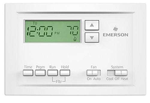 Stage 5-1-1 Day Programmable Thermostat ()