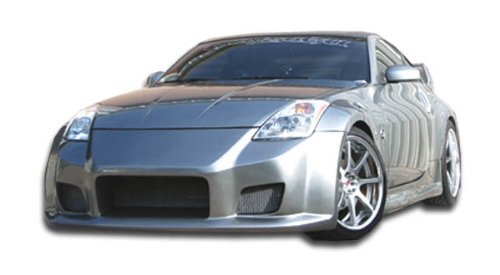 2003-2008 Nissan 350Z Duraflex B-2 Body Kit - 4 Piece