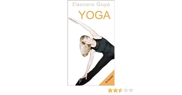 Amazon.com: Yoga [VHS]: Eleonora Goya: Movies & TV