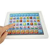 Gotd Tablet Machine Learning A Few Kid-Learning IPAD2 Touch-Screen Lid-Learning
