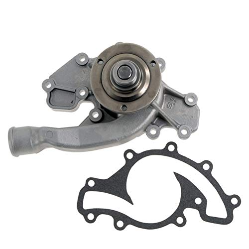CAROCK Water Pump for Land Rover Range Rover 1995-2002 / Discovery 1994-2002 / Defender 90 1997