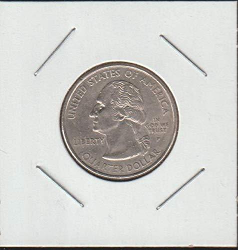 2005 P Washington State Quater, Kansas Quarter Choice Extremely Fine (2005 Kansas State Quarter)