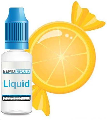 Original Bemo Liquid – Mejor Eliquid alemán – enorme selección para su cigarrillo electrónico