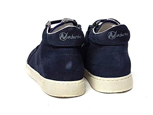bleu Bleu Naturino Baskets pour garçon wqwB8I