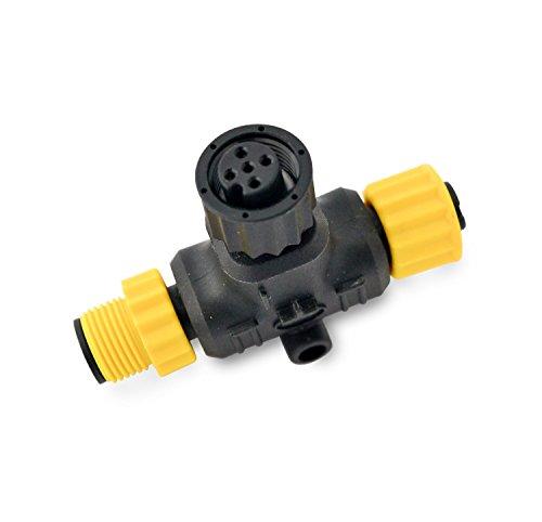 Ancor Marine Grade Products 270101 NMEA 2000 Single Tee Connector