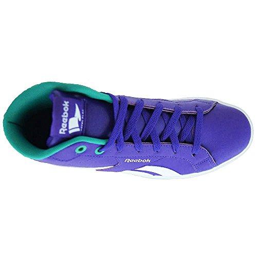 Violet Comp Syn 0 Royal Vert Pointure Blanc Reebok 38 Couleur Mid pnC0x4