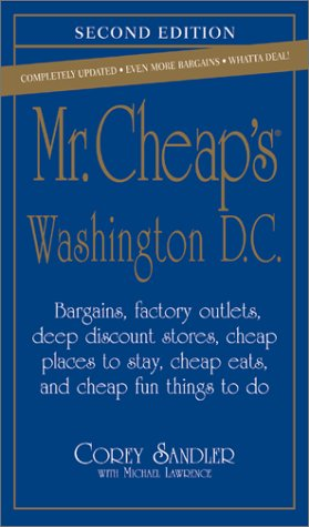 Mr.Cheap's Washington - Shopping Dc Washington Outlet