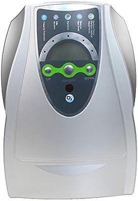 ZUZU Esterilizador ozonizador, purificador generador de ozono ...