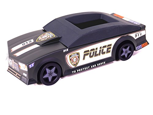 Price comparison product image FX Car Police Theme iPhone 4 or iPod Touch gen 4