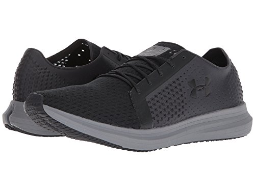 [UNDER ARMOUR(アンダーアーマー)] メンズランニングシューズ?スニーカー?靴 UA Sway Anthracite/Zinc Gray/Black 11 (29cm) D - Medium