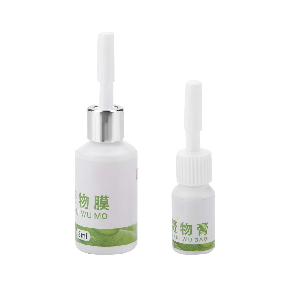 Wart Remover - Skin Tag Remover Cream Body Hand Foot Tags & Moles & Warts Removal Solution DGTRHTED