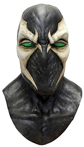 (Ghoulish Adult Spawn Scary Horror Movie Theme Party Halloween Costume)