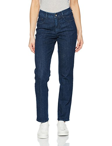 68 stone Blau Ciara Jeans Donna Atelier Gardeur Straight nq6Sxz0