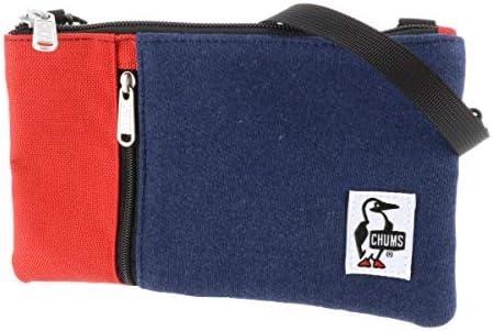 ショルダーバッグ SWEAT NYLON スウェットナイロン Smart Phone Shoulder Sweat Nylon スマートフォンショルダー ch60-2683