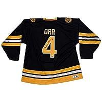 $736 » Bobby Orr Boston Bruins Signed Autographed Bruins Reebok Premier Jersey GNR - Autographed NHL Jerseys