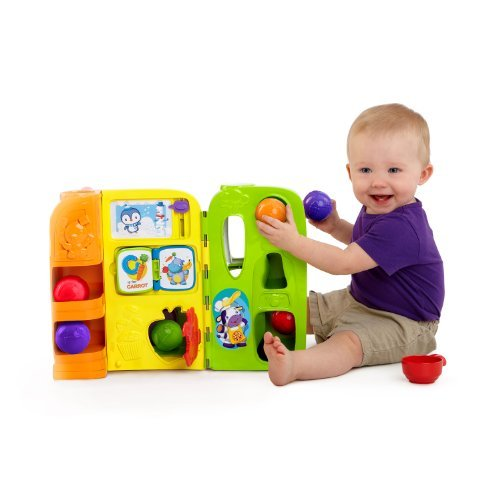 Bright Starts Get Cookin' Kitchen Toy Toy, Kids, Play, Children image